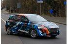 Ford Focus Erlkönig