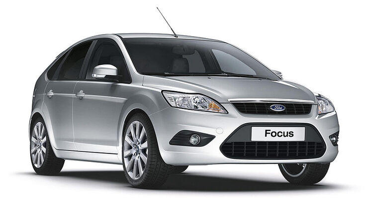 Ford Focus Magic