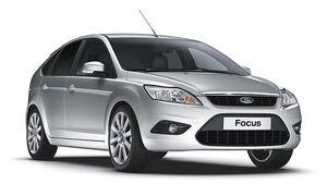 Ford Focus Magic
