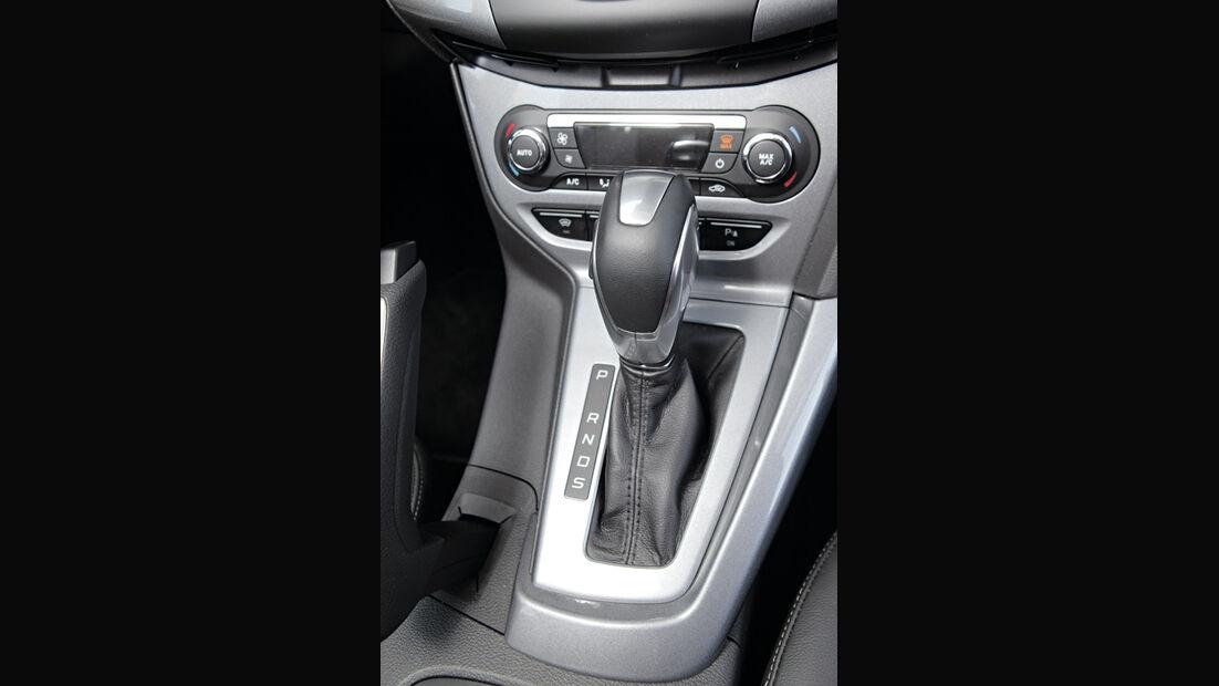 Ford Focus, Powershift-Automatik