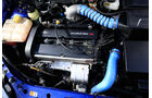Ford Focus RS (2002), Motor