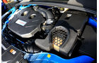 Ford Focus RS (2016), Motor
