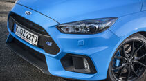 Ford Focus RS, Fahrbericht, 01/2016, Hot Hatchback