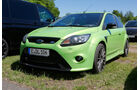 Ford Focus RS - Fan-Autos - 24h-Rennen Nürburgring 2017 - Nordschleife