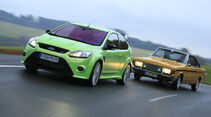 Ford Focus RS, Ford 17M RS