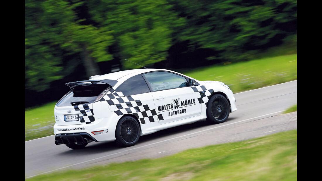 Ford Focus RS - Gebrauchte Sportwagen