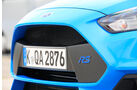 Ford Focus RS, Kühlergrill