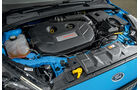 Ford Focus RS, Motor