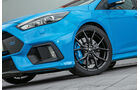 Ford Focus RS, Rad, Felge