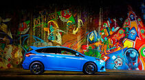 Ford Focus RS - Tuning - Mountune