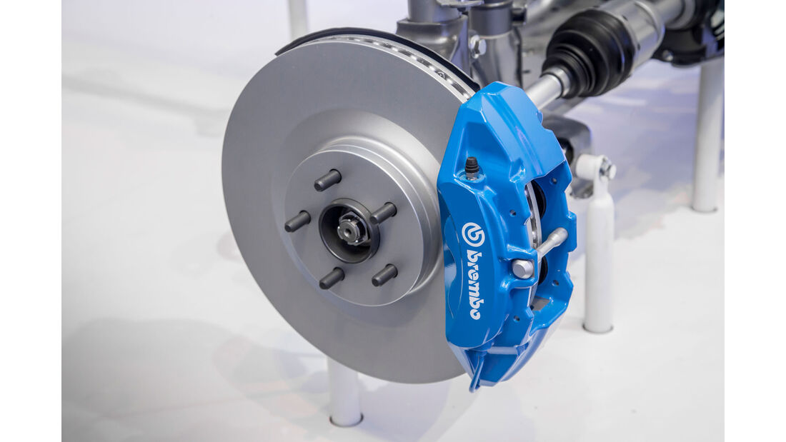 Ford Focus RS - Valencia - Driften