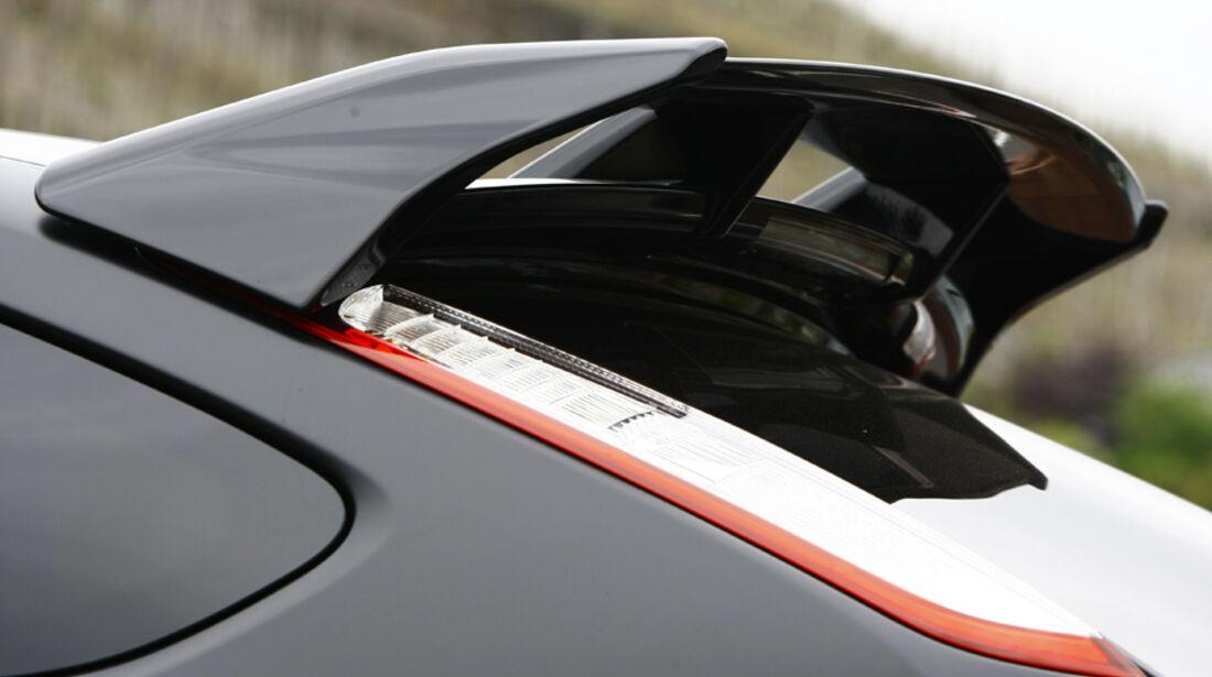 Ford Focus RS500 Spoiler