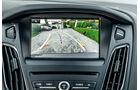 Ford Focus, Rückwärtskamera
