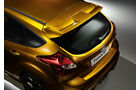 Ford Focus ST 2011, Dachspoiler