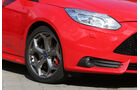 Ford Focus ST, Frontscheinwerfer