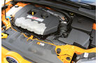 Ford Focus ST, Motor