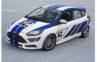 Ford Focus ST-R 2011