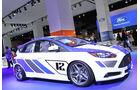 Ford Focus ST-R IAA