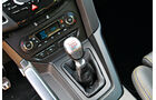 Ford Focus ST, Schalthebel, Gangschaltung