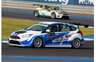 Ford Focus ST TCR - 2015