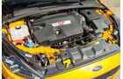 Ford Focus ST Turnier 2.0 TDCi, Motor