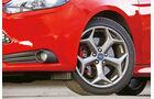 Ford Focus ST Turnier, Rad, Felge, Bremse