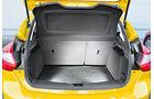 Ford Focus Schrägheck, Kofferraum