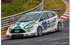 Ford Focus - Startnummer: #109 - Bewerber/Fahrer: Stephan Wölflick, Jürgen Gagstatter, Urs Bressan - Klasse: SP 4T