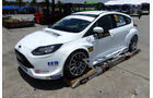 Ford Focus - TCR International - 2015