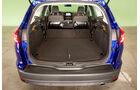 Ford Focus Turnier 1.0 Ecoboost, Kofferraum