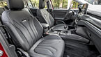 Ford Focus Turnier 1.5 EcoBoost, Interieur