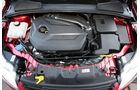 Ford Focus Turnier 1.6 Ecoboost Titanium, ams1411, Motor, Motorraum