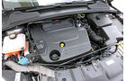 Ford Focus Turnier 2.0 TDCi, Motor