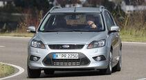 Ford Focus Turnier 2.0 TDCi
