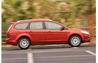 Ford Focus Turnier 2.0