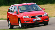 Ford Focus Turnier