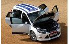 Ford Focus WTCC Limited