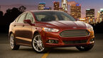 Ford Fusion US-Version (2012 - 2016)