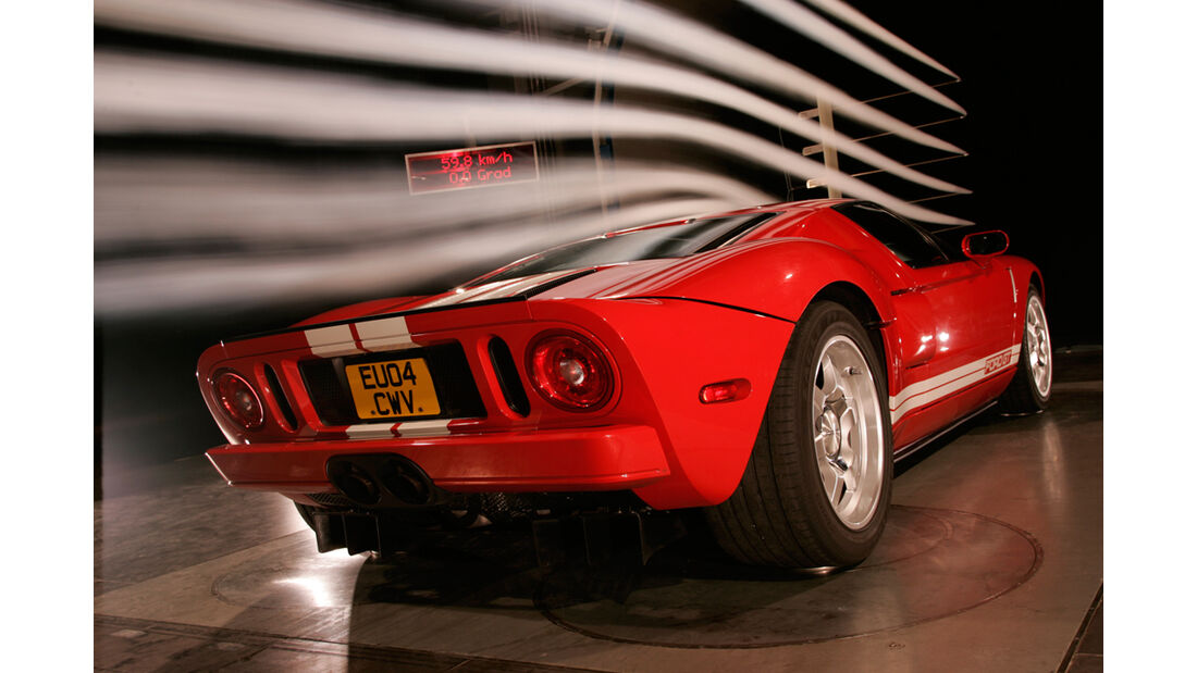 Ford GT 15