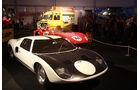 Ford GT 40 MK I #10 964 - Ausstellung - Le Mans