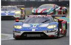 Ford GT - #68 - 24h Le Mans - Samstag - 18.06.2016