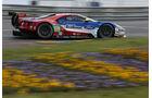 Ford GT - #69 - 24h Le Mans - Sonntag - 19.06.2016