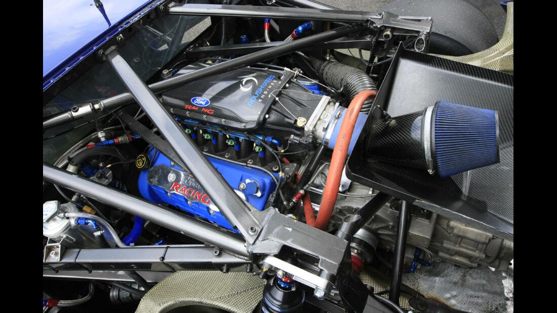 Ford GT GT3/VLN Matech Racing