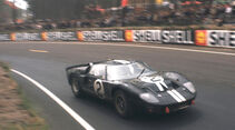 Ford GT Le Mans 1966