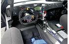 Ford GT3, Cockpit