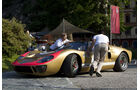 Ford, GT40 MkII, Coupé, FAV, 1965, Claude Nahum, CH