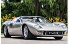 Ford GT40 - Supersportwagen - Mecum Auctions - August 2016