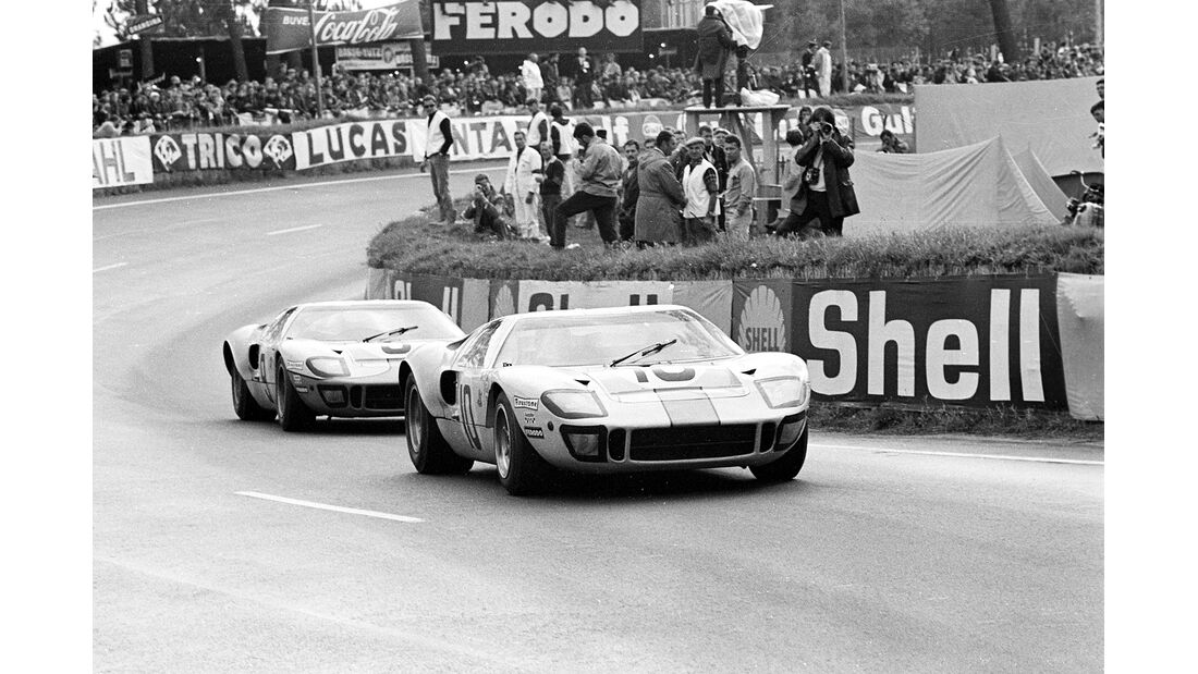 Ford GT59