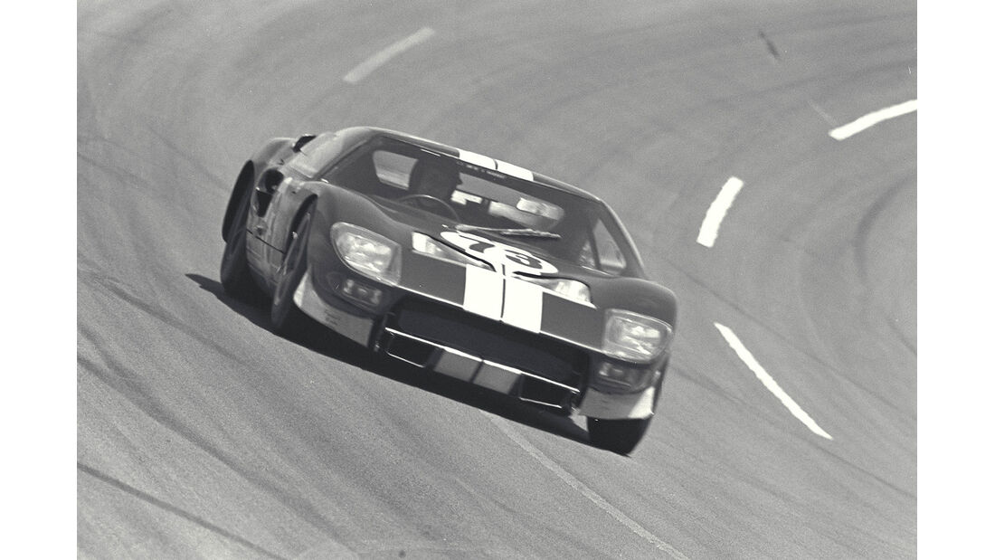 Ford GT67