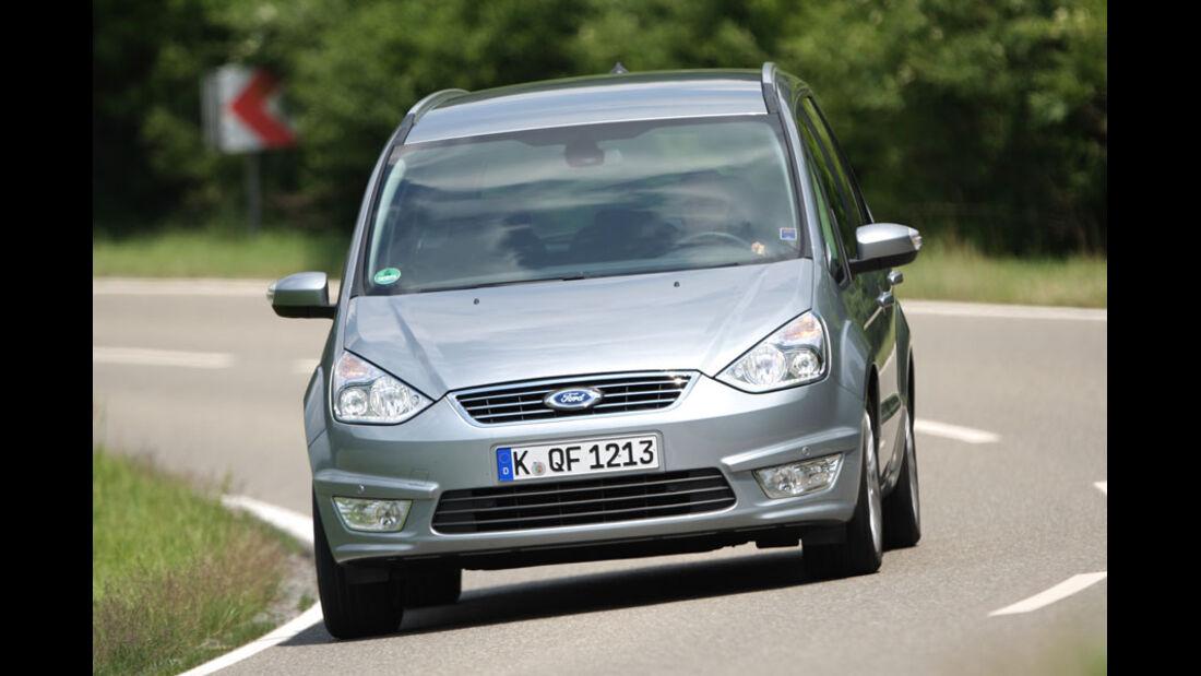 Ford Galaxy 2.0 TDCi